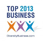 Top Diversity Business 2013